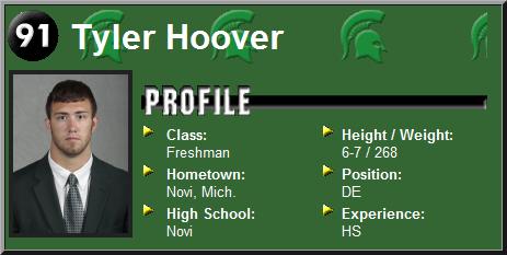 Tyler hoover